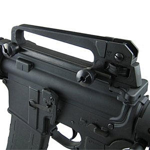 AR Carry Handle