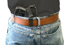 Concealment Holster